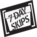 7 Day Skips | Skip Bin Hire Sunshine Coast